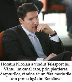 Horaţiu Nicolau