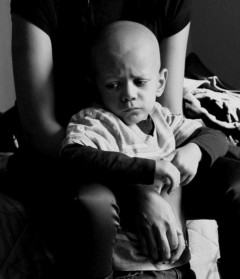 Imagini inedite din Franta cu fiul jucatorului Cosmin Pascovici, Denis.