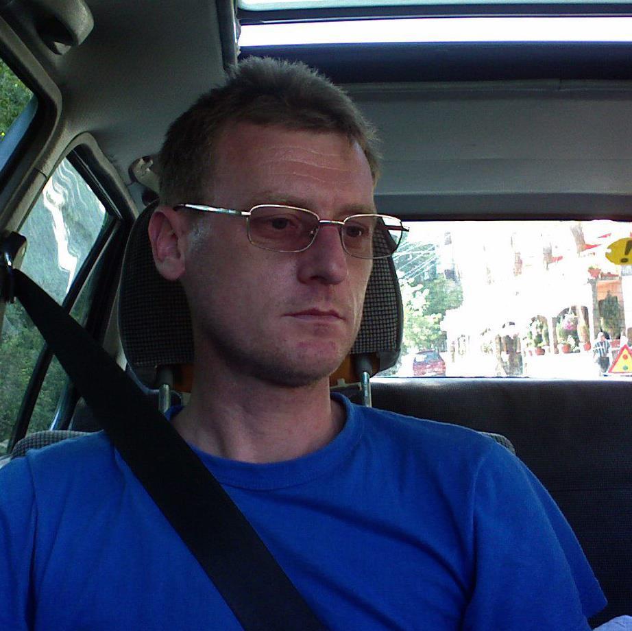 Vasile Haidamac