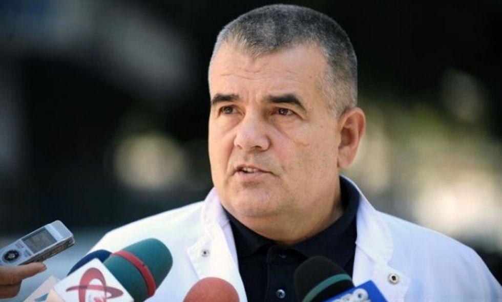 Șerban Brădișteanu, șef secție Spitalul de Urgență Floreasca, 3,6 milioane de euro și 500.000 de dolari fără justificareDosar pe rolul instanțelor