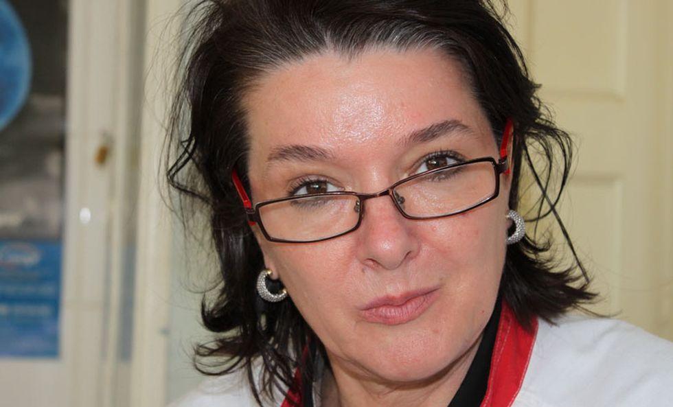 Maria Dana Vodislav, șef secție oftalmologie Târgu-Jiu, diferență nejustificată de 250.ooo de euroDosar pe rolul instanțelor