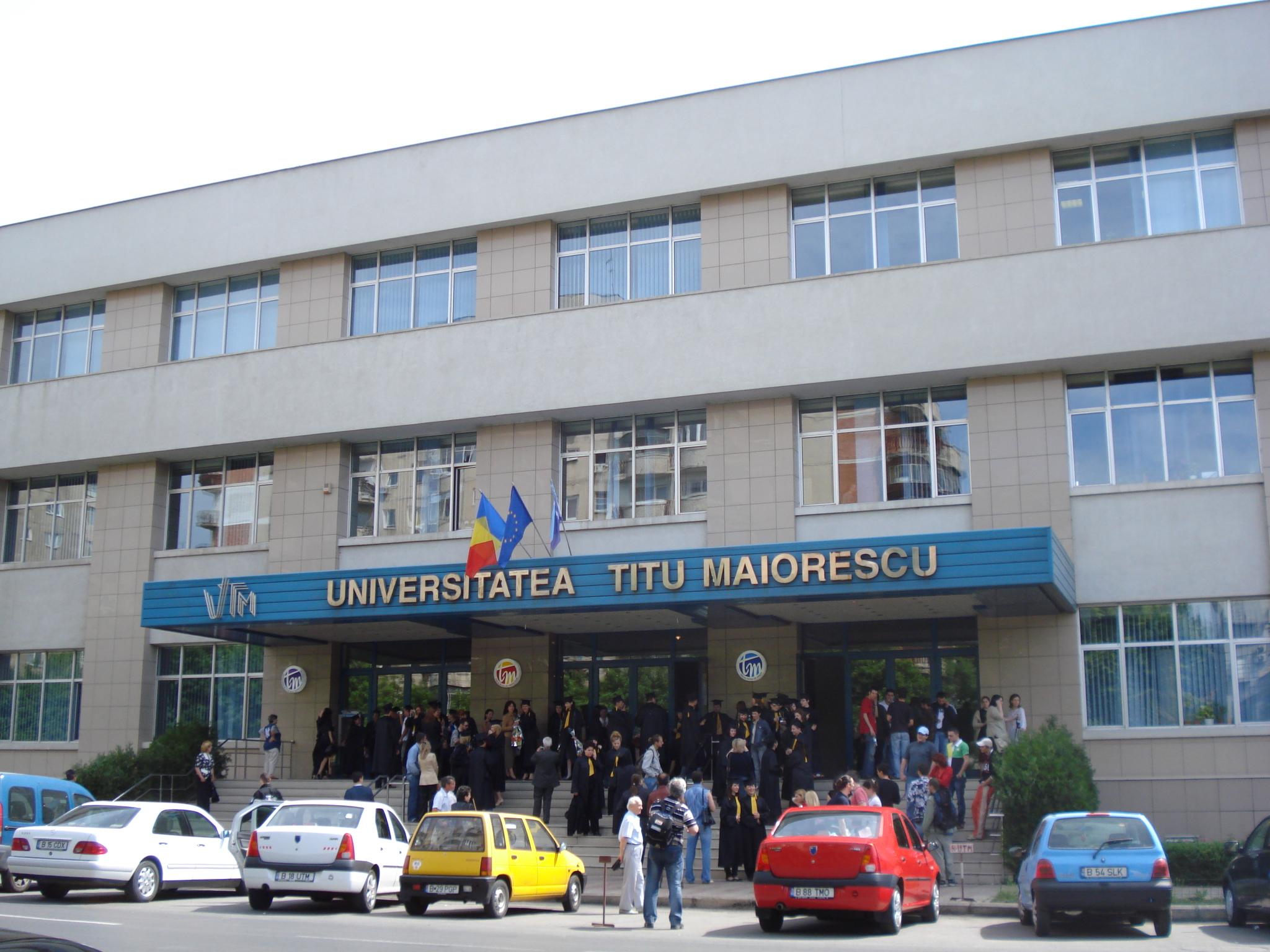14_Universitatea_Titu_Maiorescu