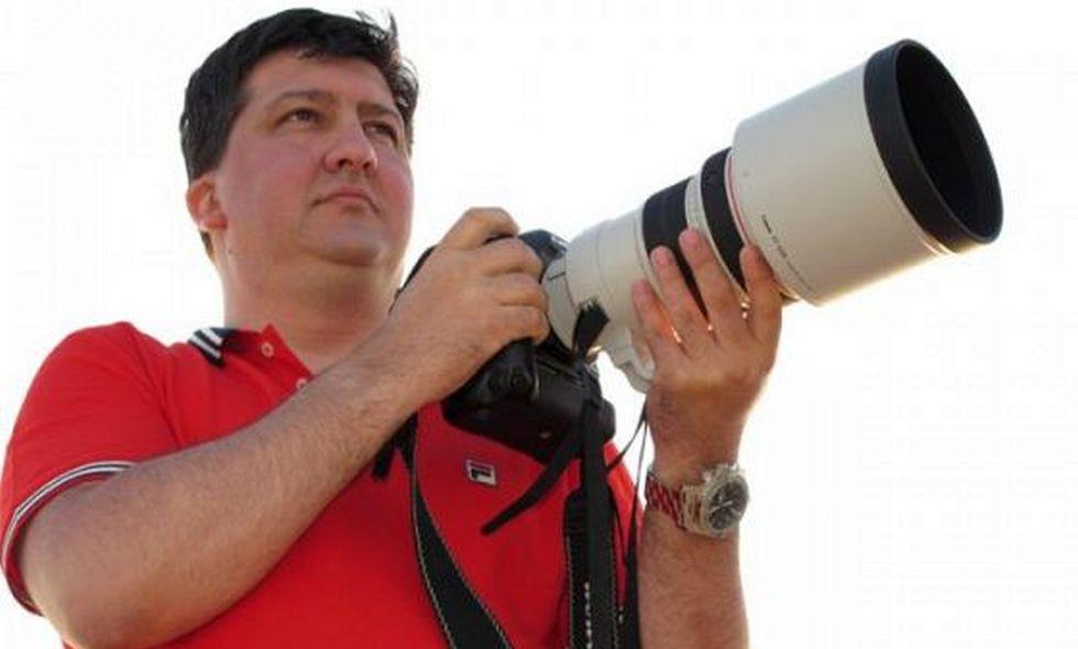 Eduard Armeanu, managerul Spitalului Județean Ilfov. Sursa foto: ziuaveche.ro
