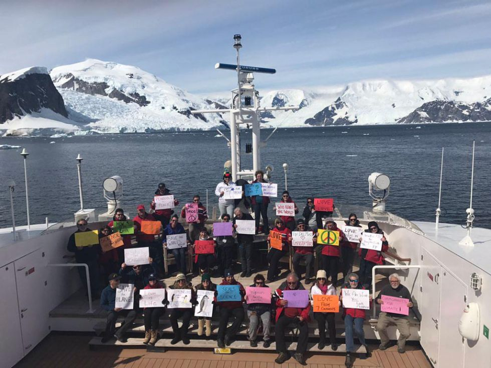 womenantarctic