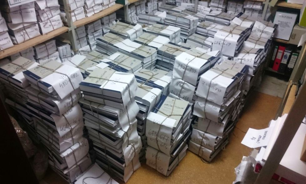 Iată cât spațiu ocupă dosarul Hexi Pharma!
