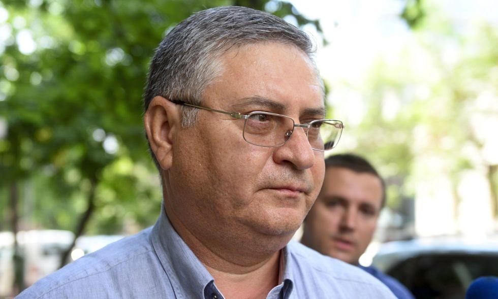 În timp ce obținea informații clasificate, procurorul Marcel Sâmpetru își negocia șefia DNA sau a Parchetului General
