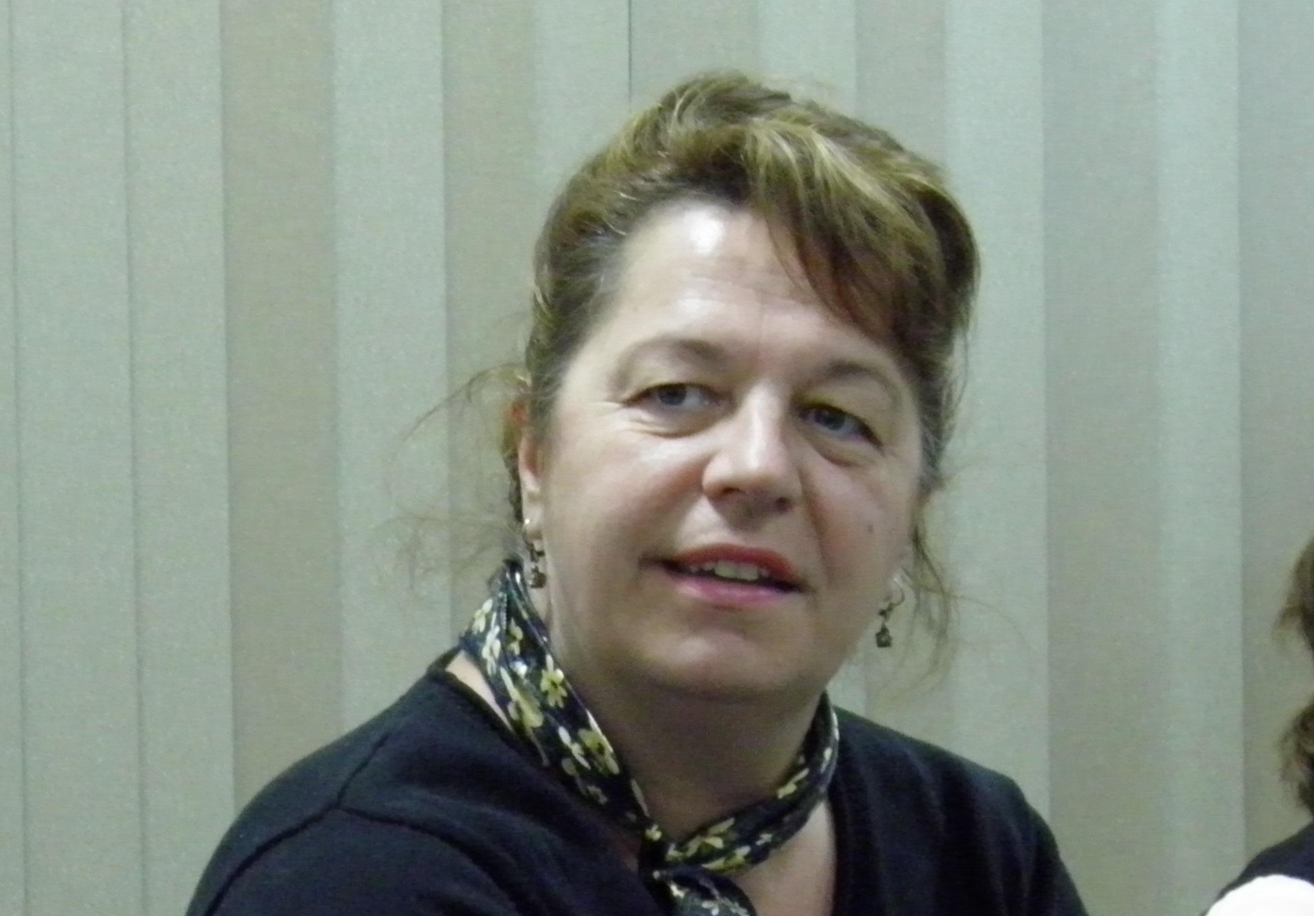 Doctorul Elena Toader, câștigătoarea competiției pentru șef de secție
