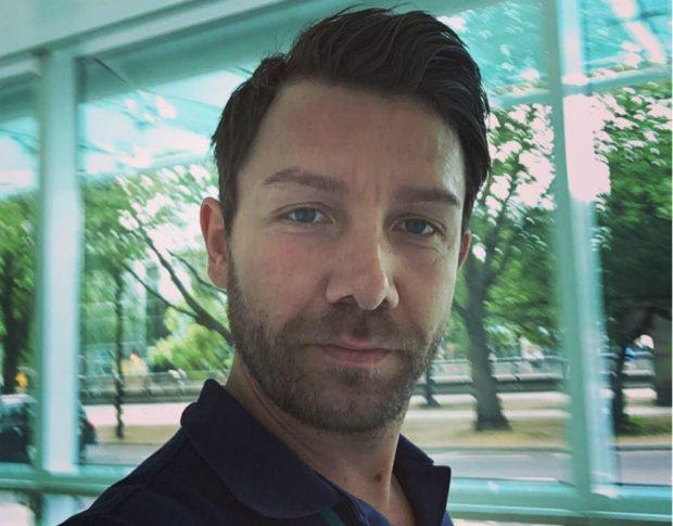 Matteo Politi, care se prezenta pacienților drept Matthew Mode