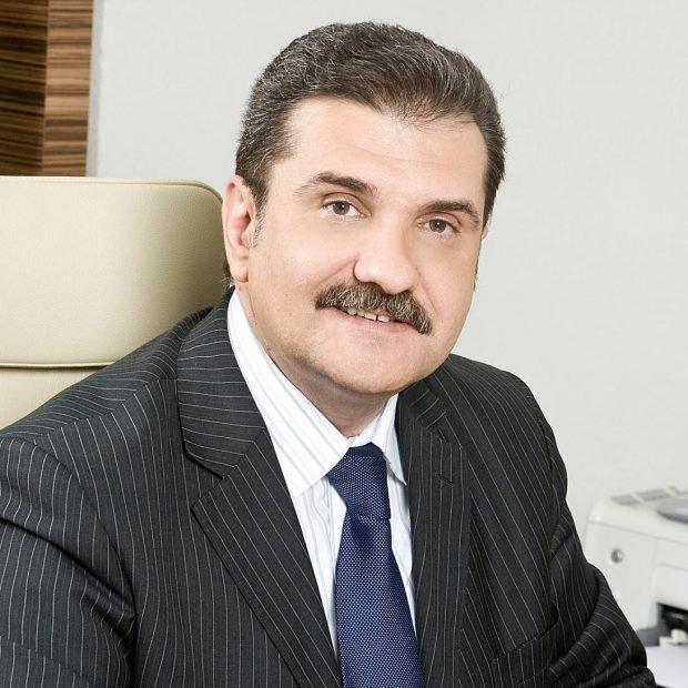 Radu Coșarcă, preşedinte al Consiliului de Administraţie de la Cupru Min