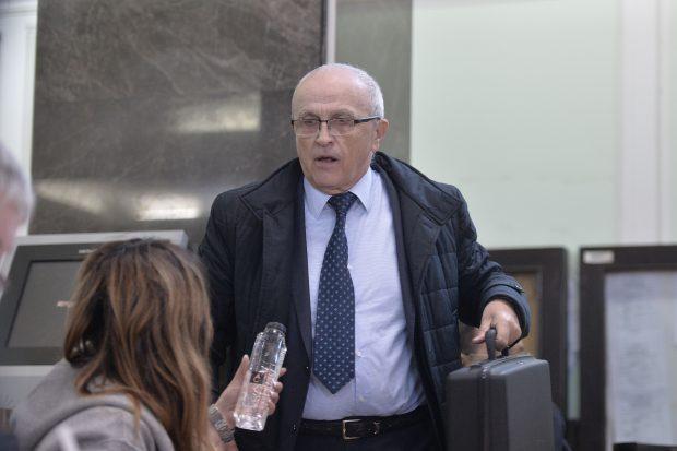 Mircea Cosma, fostul presedinte al Consiliului Judetean Prahova, tată lui Vlad Cosma / Foto: Hepta