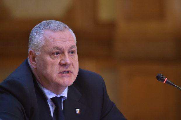 Ovidiu Miculescu. Foto: Agerpres