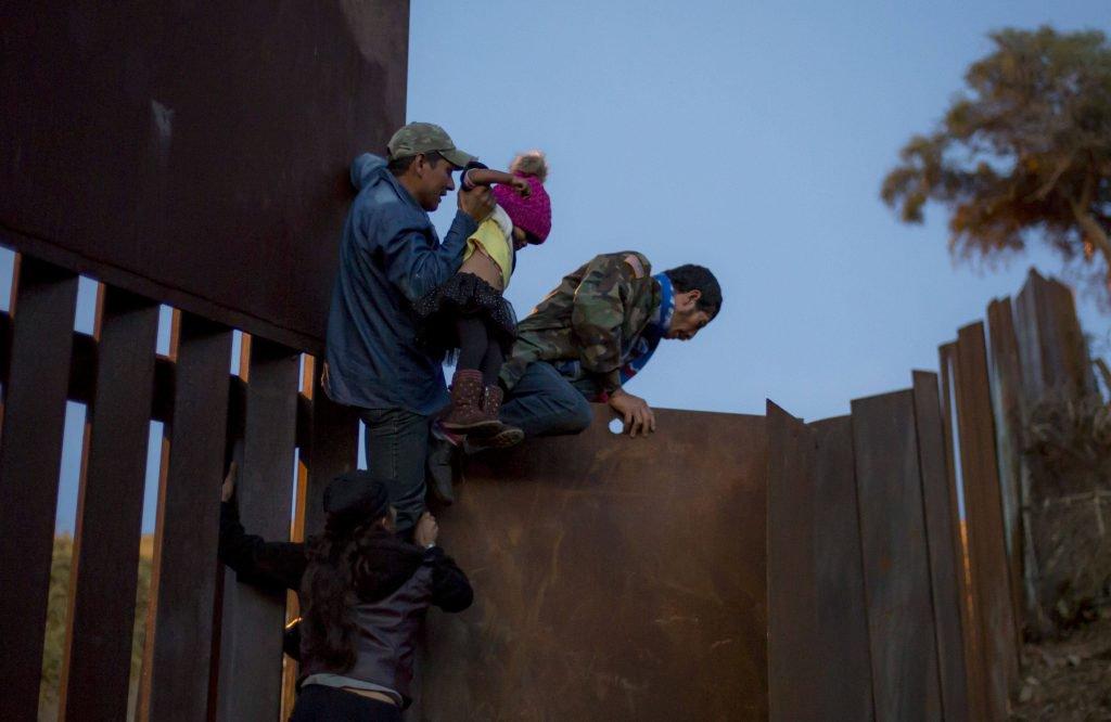 În perioada 2007-2018, autoritățile americane au depistat 6.996 de români care au intrat ilegal în SUA