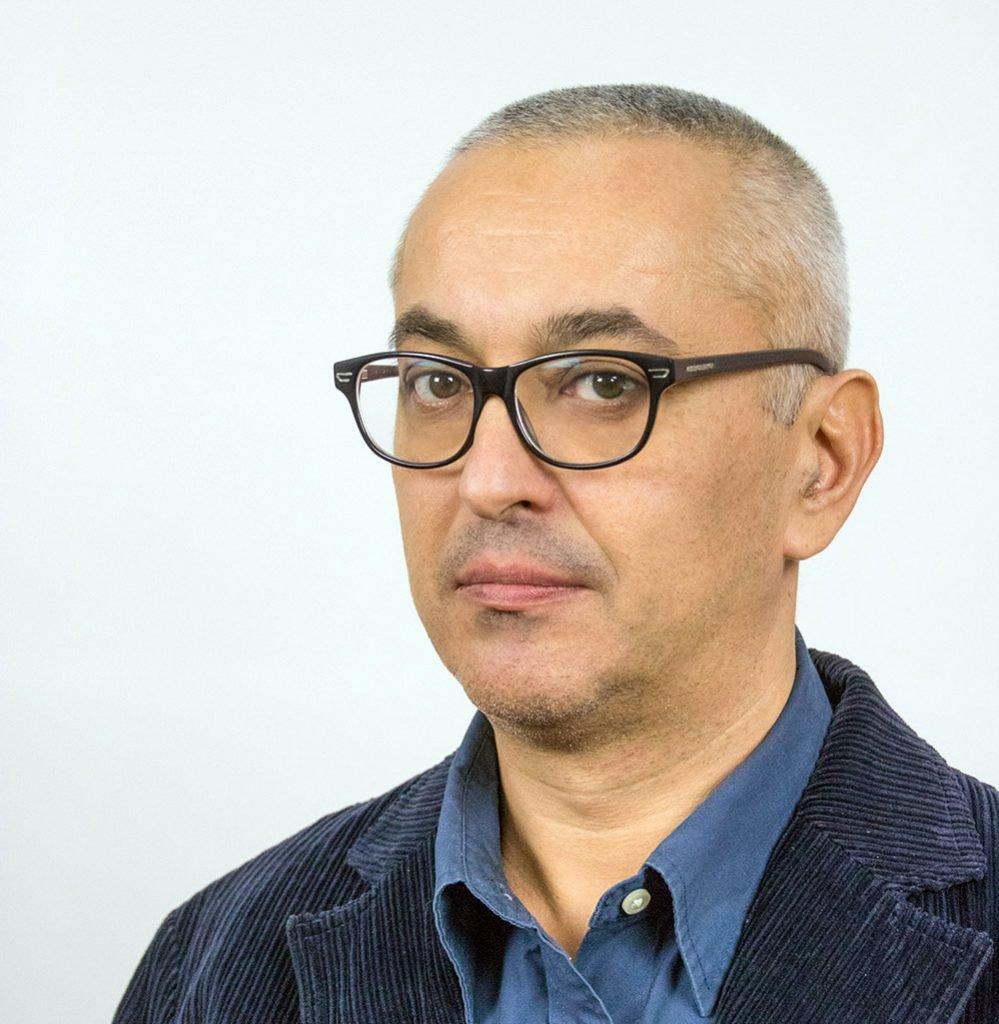 Ioan Carol Opriș, președintele Comisiei Naționale de Arheologie