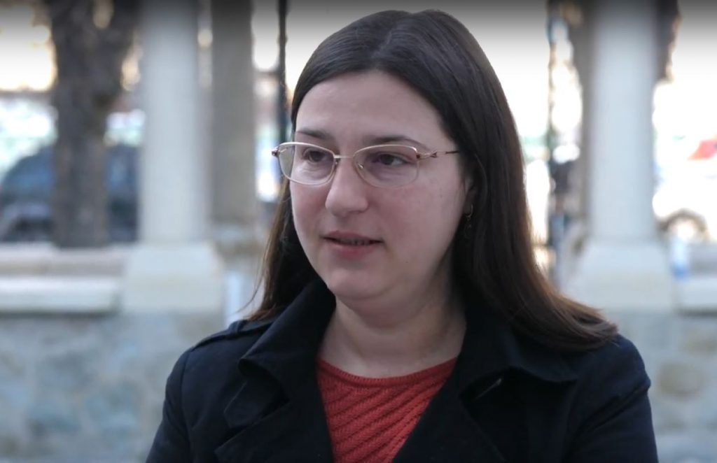 Elena Nițu