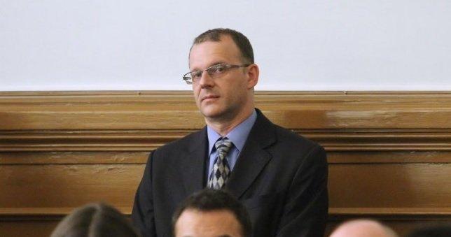 Dan Gorgan, patronul Deltamed. Foto: Gazeta de Cluj