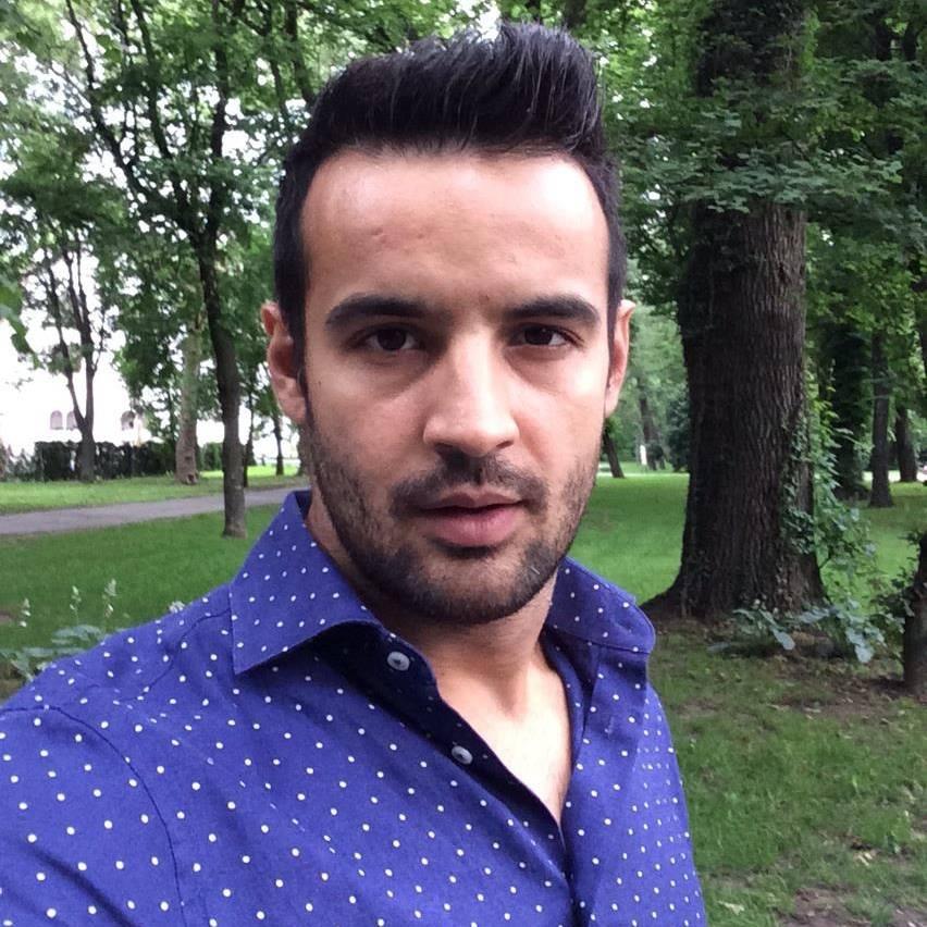 Beniamin Cioantă-Păcuraru, ginerele lui Maricel Păcuraru, cel pe care vrea să-l pună în fruntea Romprest, a devenit cunoscut prin participarea la mai multe emisiuni reality show