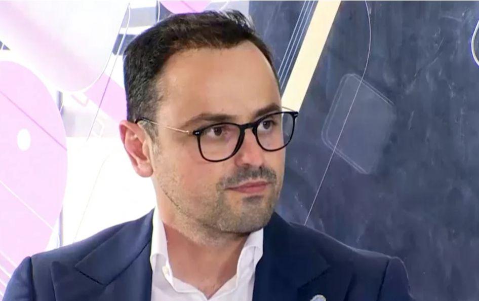 Managerul Remus Mihalcea