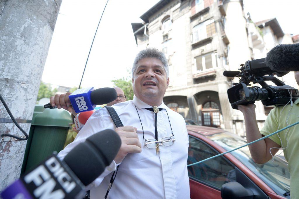Fostul manager al Spitalului Malaxa, Florin Secureanu | Foto Hepta