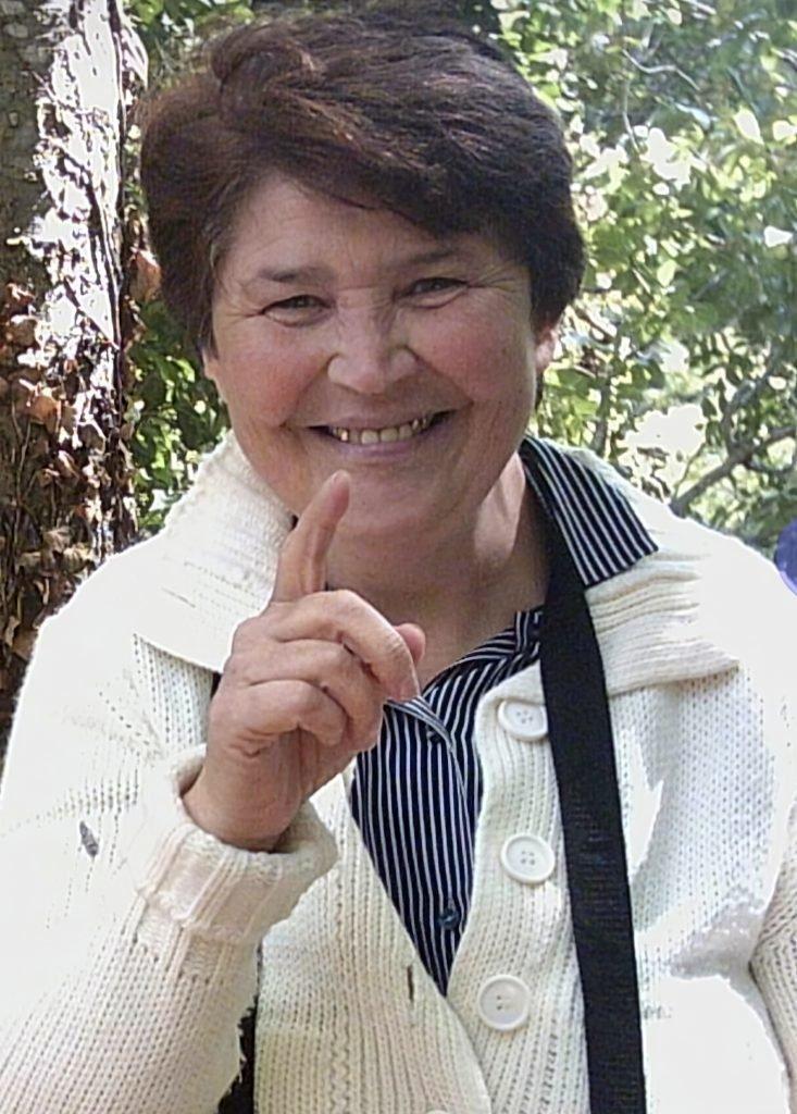 Elisabeta Nemțoiu (1949-2020)