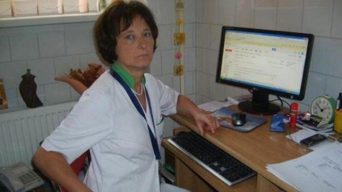 Dr. Ramona Ionescu   Foto: brasovmetropolitan.ro
